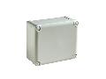 Cofret Pc Ip66 Ik08 Ral7035 Int.H175W150D80 Ext.H193W164D87 Capac Opac H20
