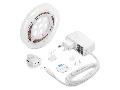 LUMAX- Sursa de iluminat  LS501S Set: Stip cu LED-uri, senzor de mișcare, sursa de alimentare