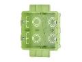 Doza modulara  gips carton - 8 module(4+4)