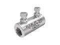 Mufa medie tensiune MSCL95 Al\\/Cu 25-95mm² 12kV 2x Surub aluminiu SB cable connector