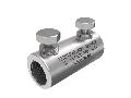 Mufa medie tensiune MSCL240 Al\\/Cu 120-240mm² 12kV 2x Surub aluminiu SB cable connector