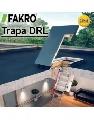TRAPA DE ACCES PE ACOPERIS TIP TERASA DRL 86X130