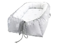 Baby Nest Klups Star Miracle Gri K090