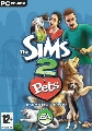 Electronic Arts - The Sims 2: Pets (PC)
