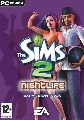 Electronic Arts - The Sims 2: Nightlife (PC)
