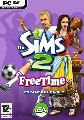 Electronic Arts - The Sims 2: FreeTime (PC)
