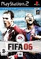 Electronic Arts - FIFA 06 AKA FIFA Soccer 06 (PS2)