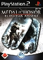 Electronic Arts - Medal of Honor: European Assault (PS2)