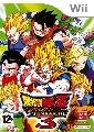 Atari - Dragon Ball Z: Budokai Tenkaichi 3 (Wii)