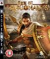 Codemasters - Rise of The Argonauts (PS3)
