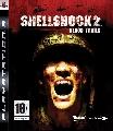 Eidos Interactive - Shellshock 2: Blood Trails (PS3)