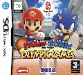 SEGA - Mario & Sonic at The Olympic Games (DS)