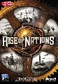 MicroSoft Game Studios - Rise of Nations (PC)