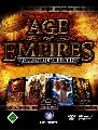 MicroSoft Game Studios - Age of Empires - Collector's Edition (PC)