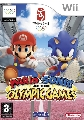 SEGA - Mario & Sonic at The Olympic Games (Wii)