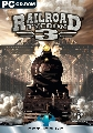 Take-Two Interactive - Railroad Tycoon 3 (PC)