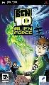 D3 Publishing - Ben 10: Alien Force (PSP)
