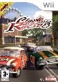 Conspiracy Entertainment - Classic British Motor Racing (Wii)