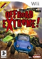 Conspiracy Entertainment - Offroad Extreme! (Wii)