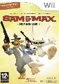 JoWood Productions - Sam & Max: Season 1 (Wii)