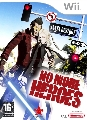 Rising Star Games - No More Heroes (Wii)
