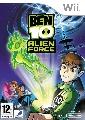 D3 Publishing - Ben 10: Alien Force (Wii)