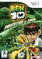 D3 Publishing - Ben 10: Protector of Earth (Wii)