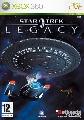 Ubisoft - Star Trek: Legacy (XBOX 360)