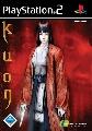 Nobilis - Kuon (PS2)