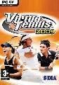 SEGA - Virtua Tennis 2009 (PC)