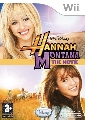 Disney IS - Hannah Montana: The Movie (Wii)