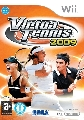 SEGA - Virtua Tennis 2009 (Wii)