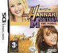 Disney IS - Hannah Montana: The Movie (DS)