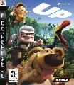 THQ - Up Video Game (PS3)