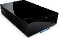 LaCie - HDD Extern Network Space (Neil Poulton), 500GB, Ethernet Gigabit