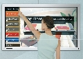 Panasonic - Touch Panel TY-TP65P8-S