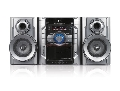 LG - Mini sistem MCD23