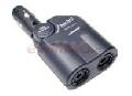 Lenmar - Adaptor auto pentru bricheta masinii cu 2 porturi SPP02