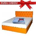 Saltea Mercur Comfort Flex Plus 160x190