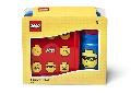 LEGO Set pentru pranz Iconic albastru-ro?u