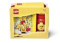 LEGO Set pentru pranz Iconic ro?u-galben