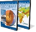 Softwin - Soft educational pentru Geografie (vol 1)