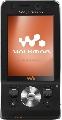 Sony Ericsson - Telefon Mobil W910i (Noble Black)