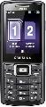 SAMSUNG - Telefon Mobil C5212 DUAL (Noble Black)