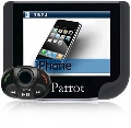 Parrot - Car Kit Bluetooth MKi 9200