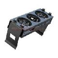 Corsair - Cooler memorie RAM Dominator Airflow