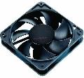 Akasa - Ventilator Classic Black 120mm