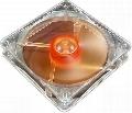 Akasa - Ventilator Amber 120mm