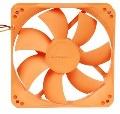 Nexus - Ventilator Real Silent 120mm Orange