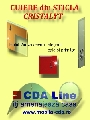 Cuiere din Sticla Cristalyt - CDA Line